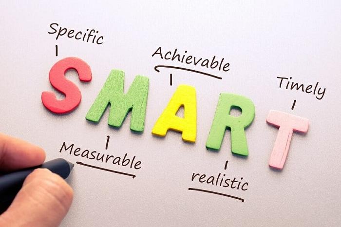 Một số ví dụ cụ thể về việc ứng dụng của nguyên tắc smart đối với marketing hiện nay