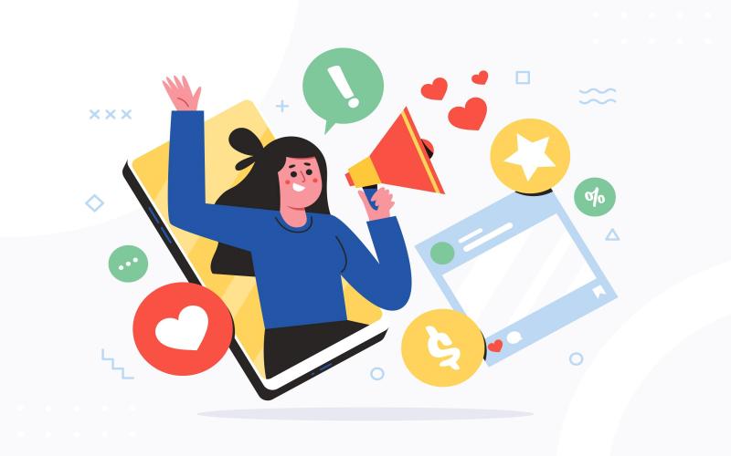 Mức lương cơ bản của nhân viên Marketing được quyết định bởi nhiều yếu tố