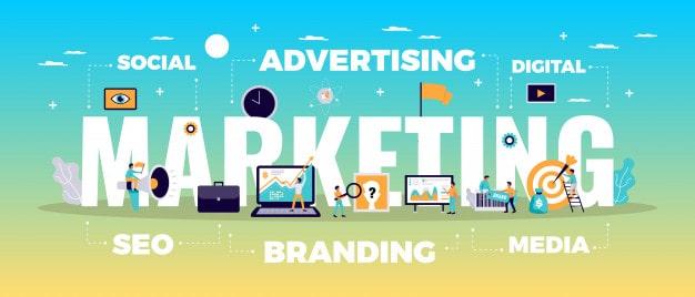 Nền tảng kỹ thuật số có tác dụng gia tăng độ nhận diện cho thương hiệu