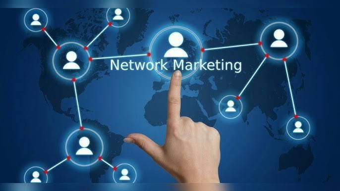 Network marketing có rất nhiều vai trò trong cuộc sống