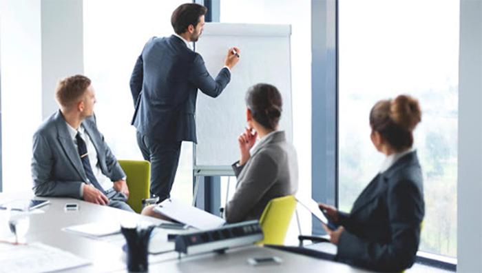 Nhân viên Marketing là một trong những lĩnh vực hot được nhiều sinh viên quan tâm