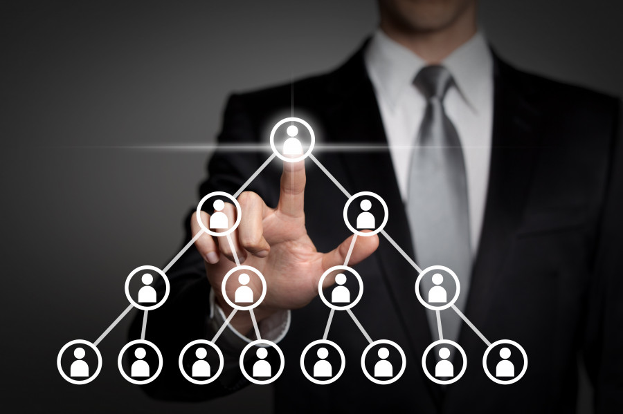 Rất nhiều người đã chọn mô hình kinh doanh mạng