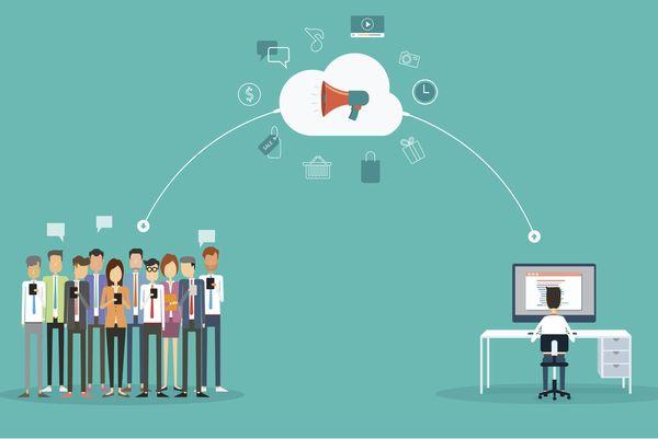 Sử dụng mạng nội bộ để xây dựng chiến lược được hiệu quả