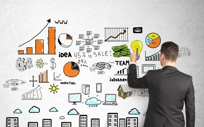 Tố chất sáng tạo giúp trưởng phòng xây dựng chiến dịch Marketing độc đáo