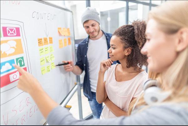 Triển vọng phát triển nghề nghiệp tuyệt vời của cá Marketing specialist là gì