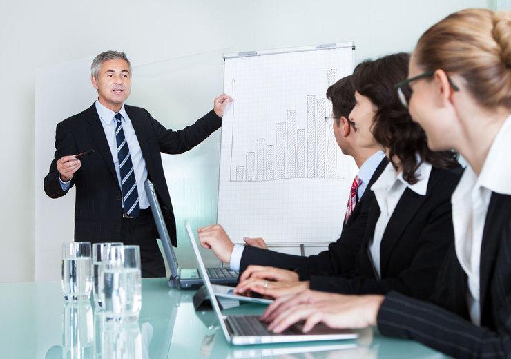 Trưởng phòng xây dựng chiến lược và kế hoạch hoạt động Marketing hiệu quả