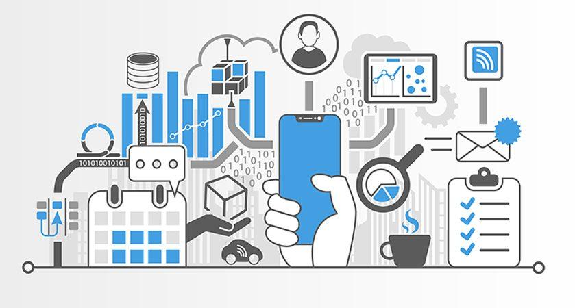 Xây dựng data khách hàng với những thông tin cần thiết để chiến lược được hiệu quả