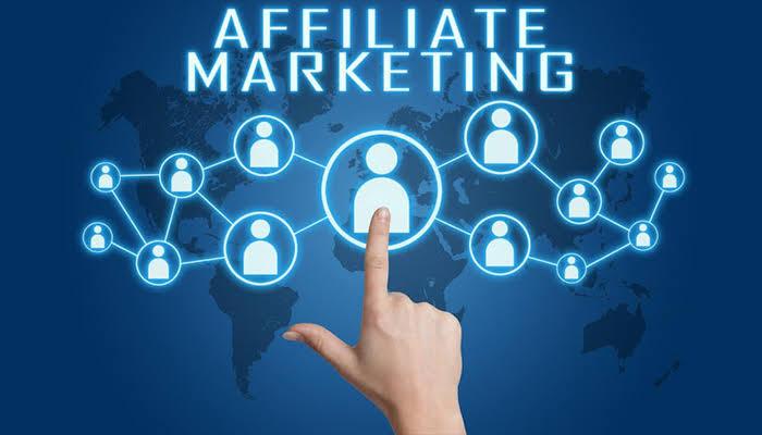Affiliate marketing hình thức tiếp thị liên kết