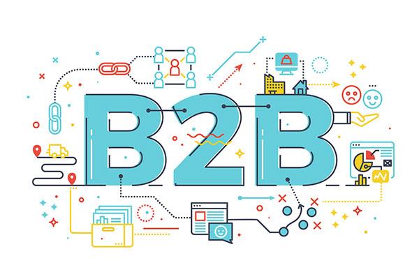B2B mô hình kinh doanh phổ biến