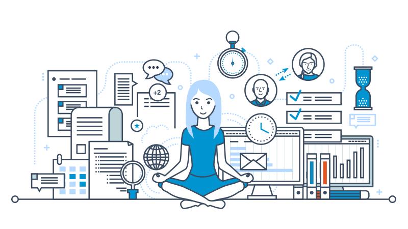 Giúp các dự án được đẩy nhanh