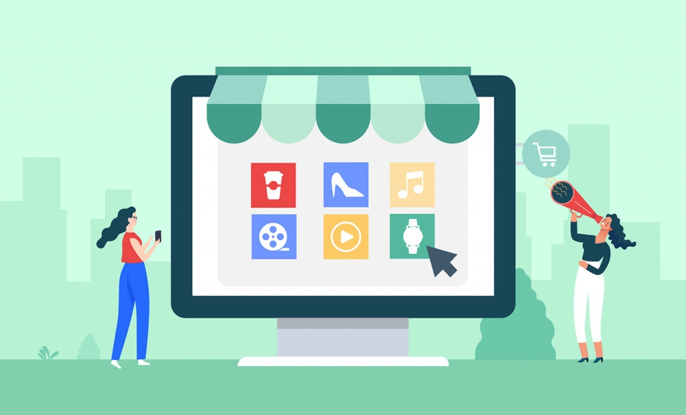 Quảng cáo về nội dung trong Relationship marketing