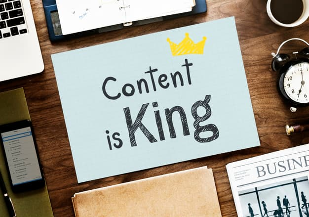 học content marketing theo lộ trình cụ thể sẽ giúp người học nắm được kiến thức vũng chắc và bài bản hơn