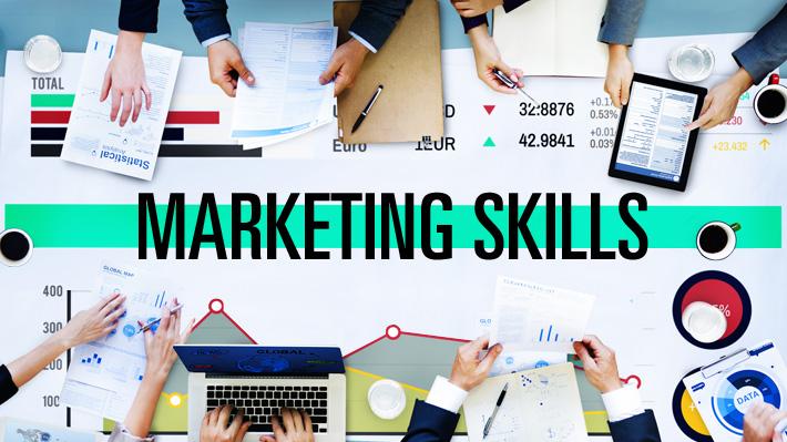 Kỹ năng Marketing là gì?