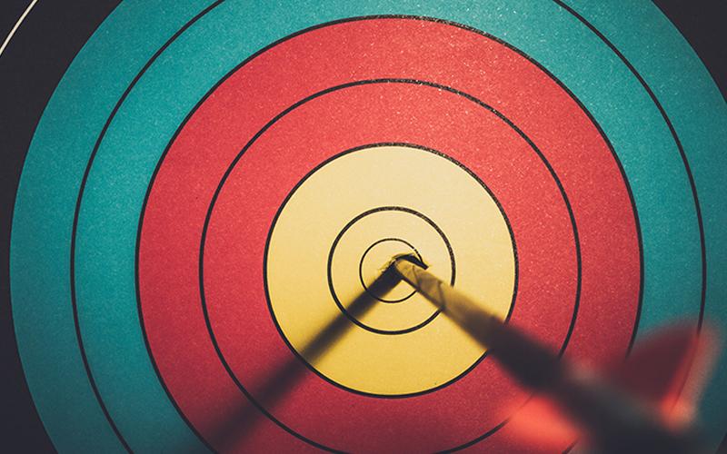 """Mục tiêu là """"kim chỉ nam"""" cho toàn bộ hoạt động của chiến lược PR"""