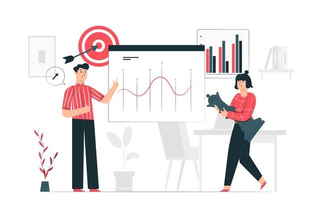 Phân tích, đối chiếu với KPI