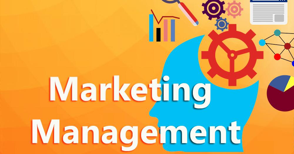 quản trị marketing giúp tăng năng suất, thúc đẩy doanh nghiệp ngày càng phát triển